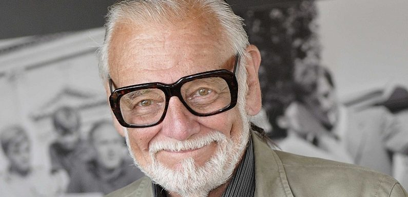 [NEWS]: George A. Romero Zombie-Roman wird fertiggestellt