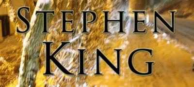 Eigenes Logo für Stephen King News ...