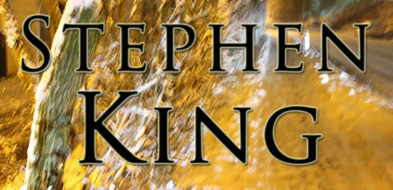 [STEPHEN KING NEWS]: The Bone Church & weitere Werke