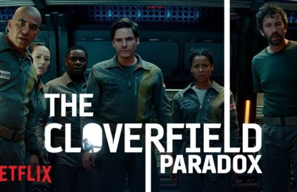 [REZENSION]: The Cloverfield Paradox