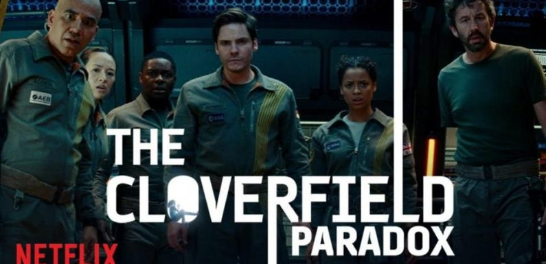 [REZENSION]: The Cloverfield Paradox