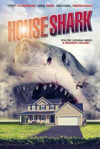 Movie Poster: House Shark