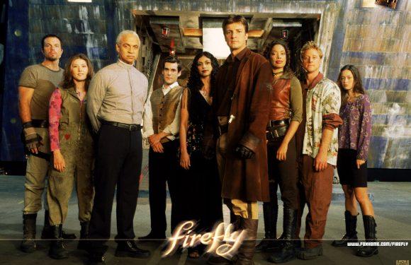 [FIREFLY]: Firefly wird fortgesetzt …