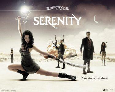 Promofoto: Serenity