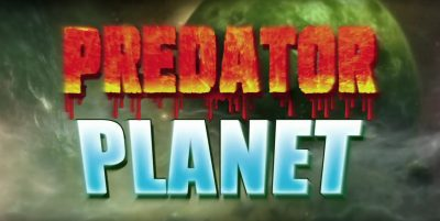 Screenshot: Predator Planet ...