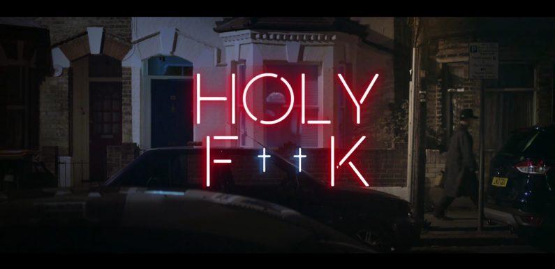 [KURZFILM]: Holy Fuck (funny fuck)