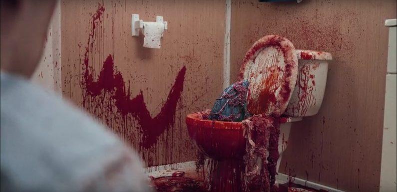 [TRAILER]: House Shark (oh fuck no)