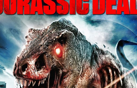 [TRAILER]: The Jurassic Dead (seufz …)