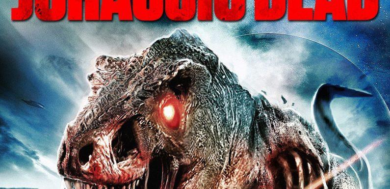 [TRAILER]: The Jurassic Dead (seufz …)