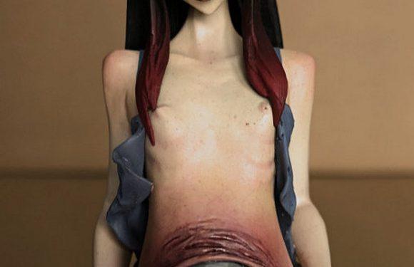 [COOL SHIT]: Lissy, das Zombiemädchen