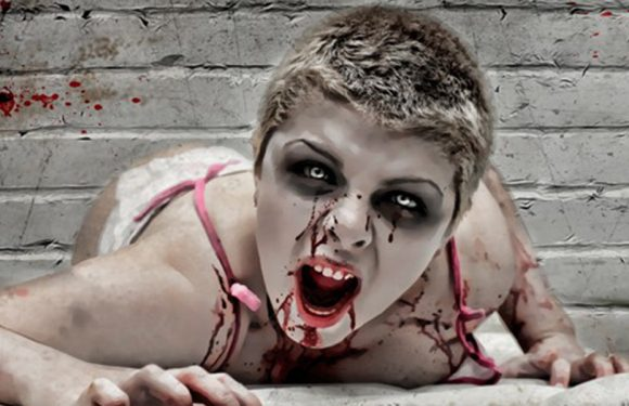 [REZENSION]: Edward Lee: Flesh Gothic