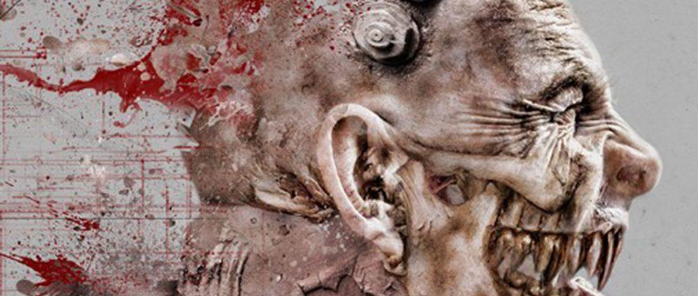 Ausschnitt Cover: Edward Lee: Golem