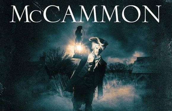 [NEU]: Robert McCammon: Matthew Corbett und die Königin der Verdammten