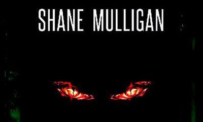 Ausschnitt Cover: Shane Mulligan: Mayhem
