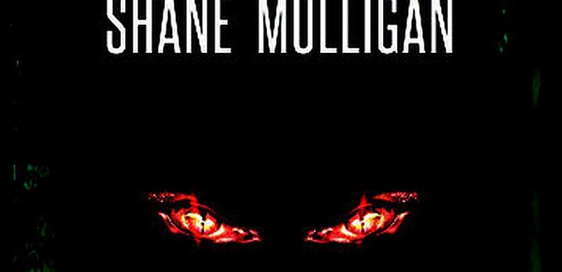 [NEUERSCHEINUNG]: Shane Mulligan: Mayhem (UPDATE 01)