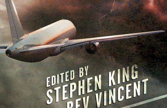 [STEPHEN KING NEWS]: Flight or Fright