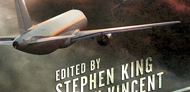 [STEPHEN KING NEWS]: Flight or Fright
