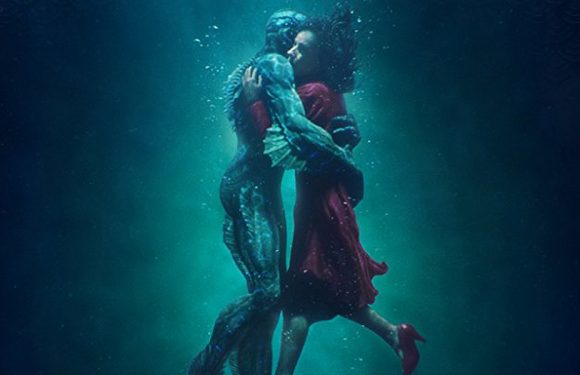 [REZENSION]: The Shape of Water (UPDATE 01)