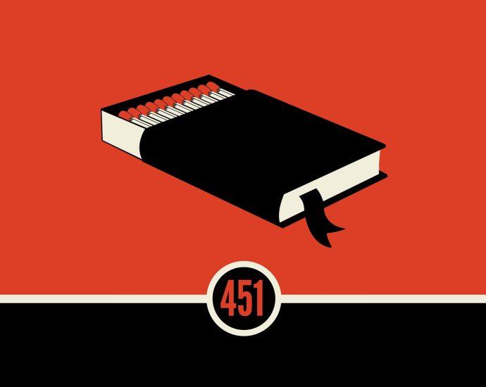Cover: Ray Bradbury Klassiker der Weltliteratur
