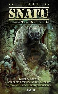 Cover: Festa Verlag: Best of SNAFU
