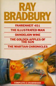 Cover: Ray Bradbury - Collection