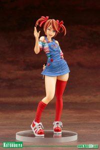 Kotobukiya: Chucky-Bishoujo