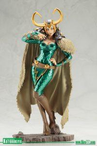 Kotobukiya: Loki-Bishoujo
