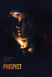"Poster: Langfilm ""Prospect"""