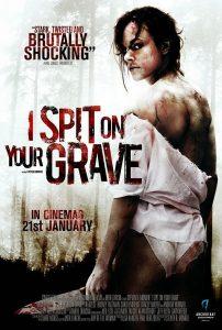 Poster: I Spit on Your Grave - Remake