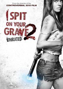 Poster: I Spit on Your Grave - Teil 2