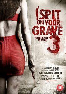 Poster: I Spit on Your Grave - Teil 3