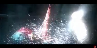 Screenshot Kurzfilm: Crabe Phare
