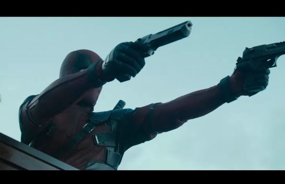 [TRAILER]: Deadpool 2