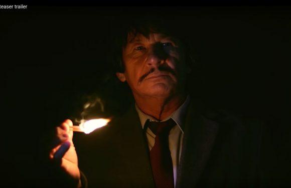 [TRAILER]: Death Kiss (fuck you, Bruce Willis!)