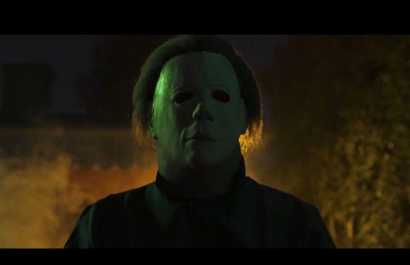 [KURZFILM]: He Waits (witzige Halloween-Parodie)
