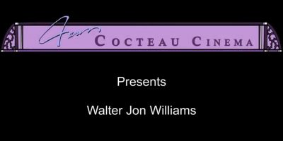 Screenshot: Jean Cocteau Cinema - Walter Jon Williams