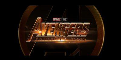Screenshot: Avengers: Infinity War