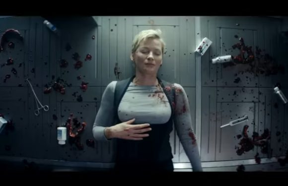 [TRAILER]: George R.R. Martin's Nightflyers
