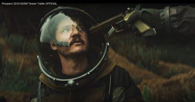 Screenshot: Prospect (SF-Film)