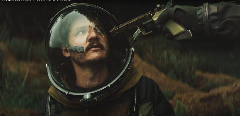[TRAILER]: Prospect [UPDATE 01 – Trailer 2]