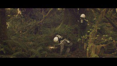 Screenshot: Prospect - Original Kurzfilm