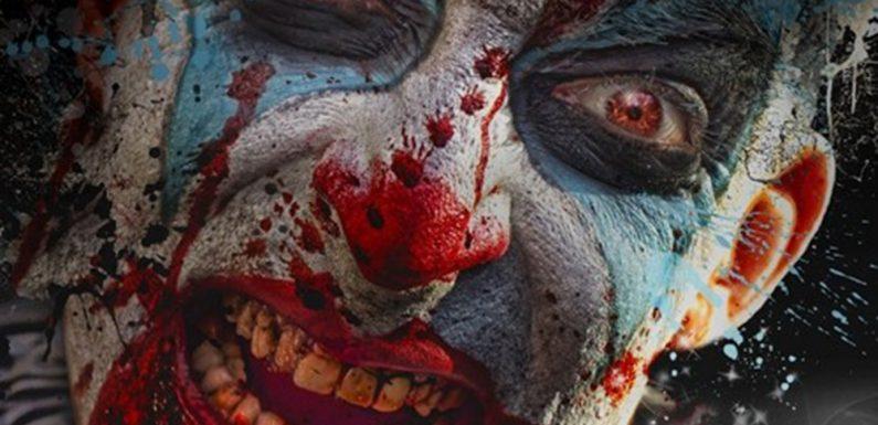 [REZENSION]: Bryan Smith: Die Freakshow