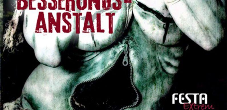 [REZENSION]: Bryan Smith: Rock-and-Roll Zombies aus der Besserungsanstalt