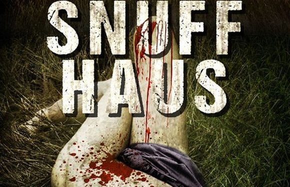[REZENSION]: Edward Lee: Das Snuff Haus