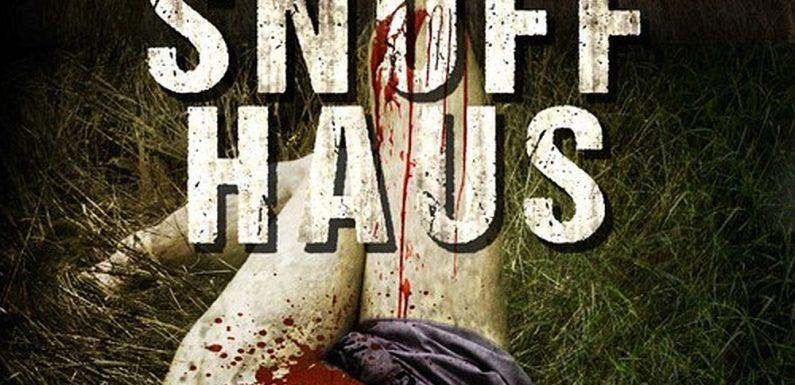 [REZENSION]: Edward Lee: Das Snuff Haus