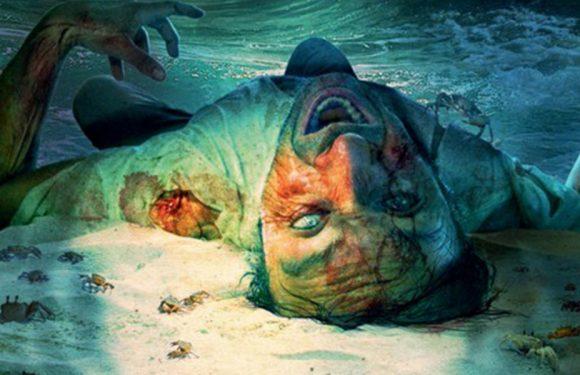 [REZENSION]: Tim Curran: Dead Sea – Meer der Angst