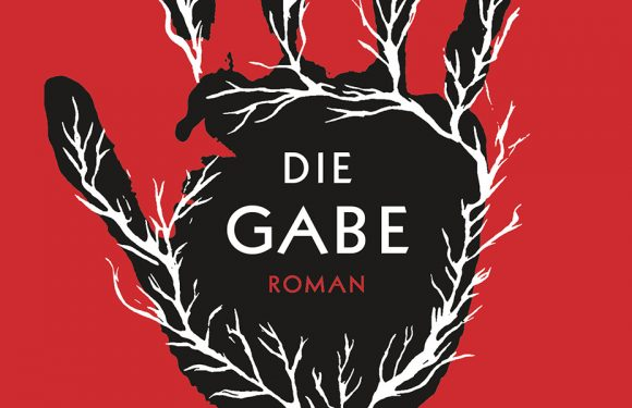 [REZENSION]: Naomi Alderman: Die Gabe