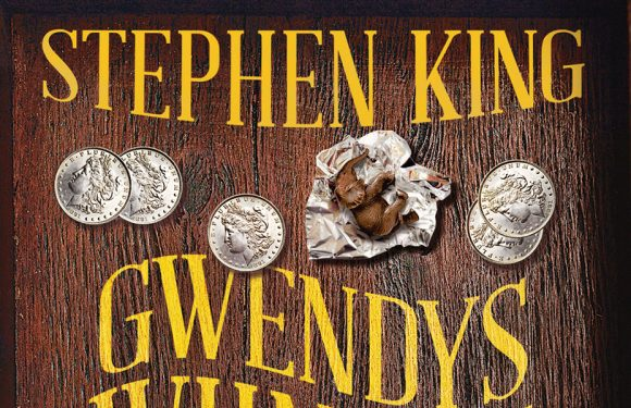 [REZENSION]: Stephen King: Gwendys Wunschkasten
