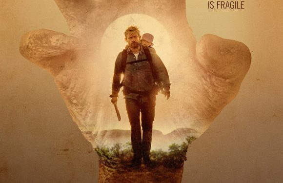 [TRAILER]: Cargo (Tearjerker-Zombies)