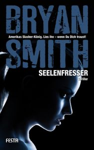 Cover Festa: Bryan Smith: Seelenfresser